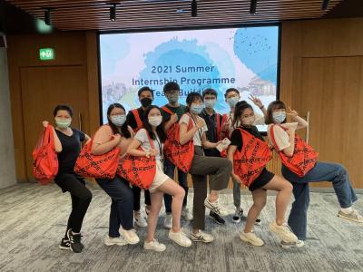 Summer Internship Programme