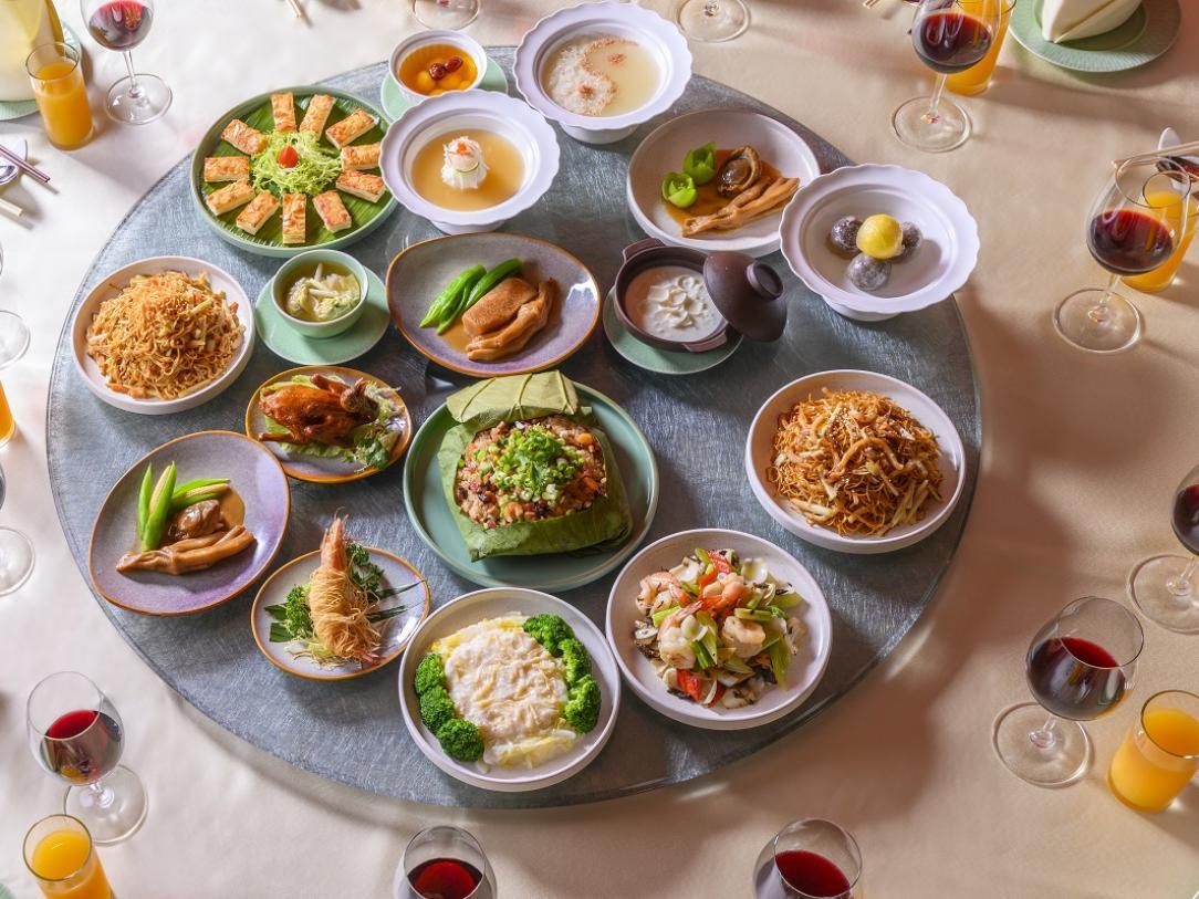 Moon Lok Chinese Restaurant