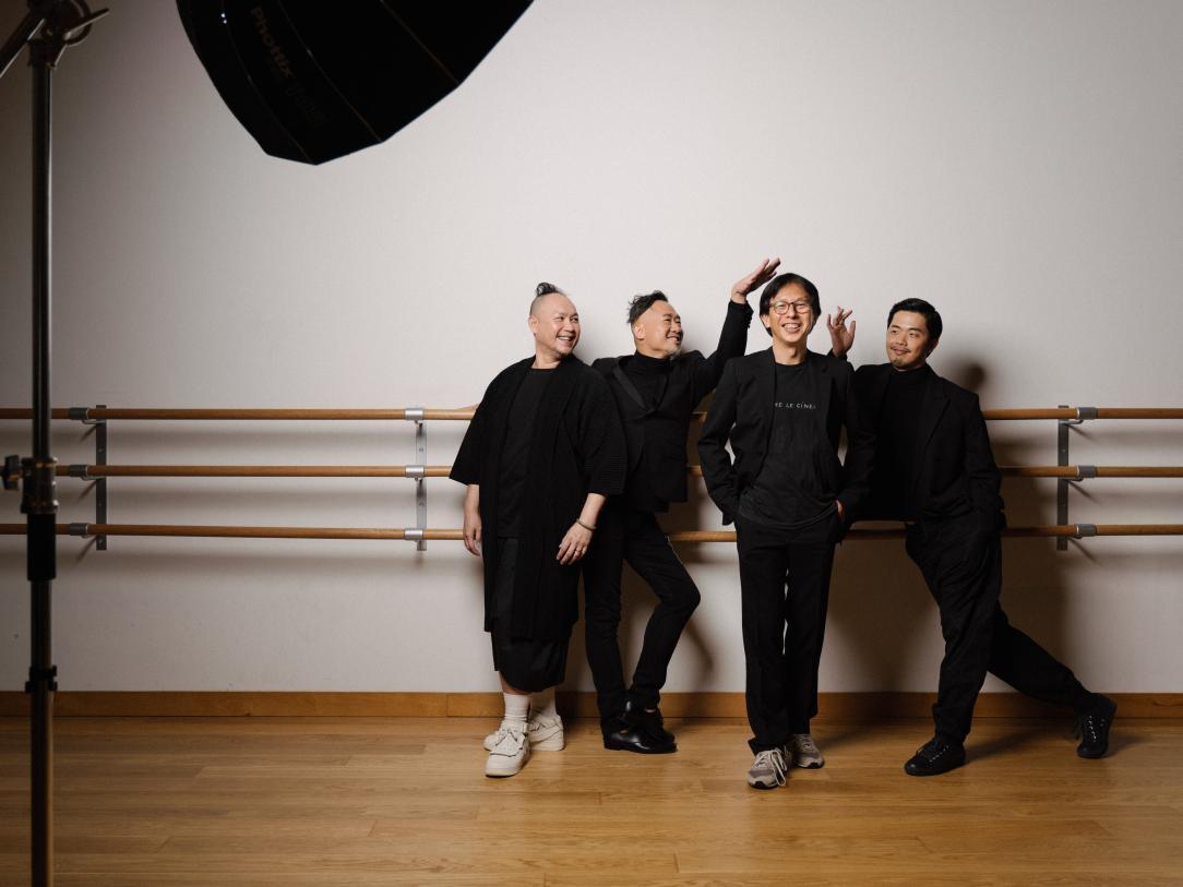 Freespace x Edward Lam Dance Theatre: Hello, Baoyu