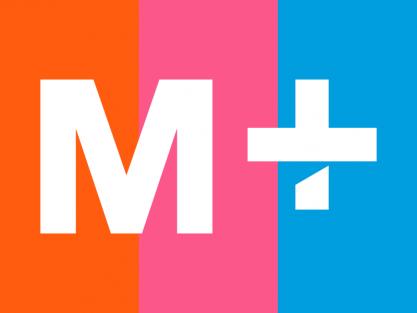 M+ Logo